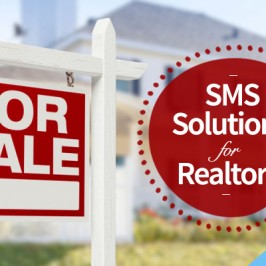 SMS Solutions for Realtors