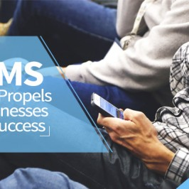 SMS Still Propels Businesses to Success