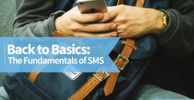 Back to Basics – The Fundamentals of SMS