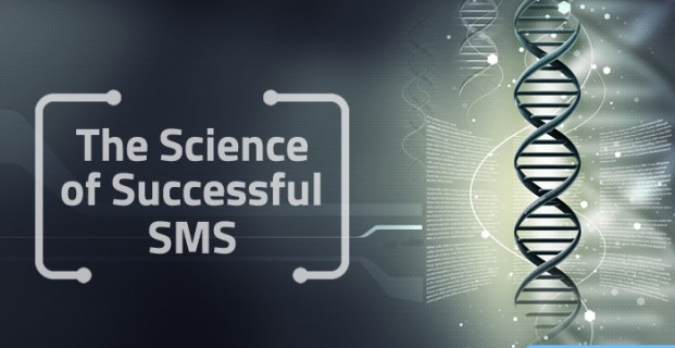 The Science of Successful SMS