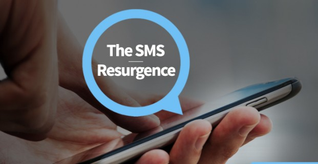 The SMS Resurgence