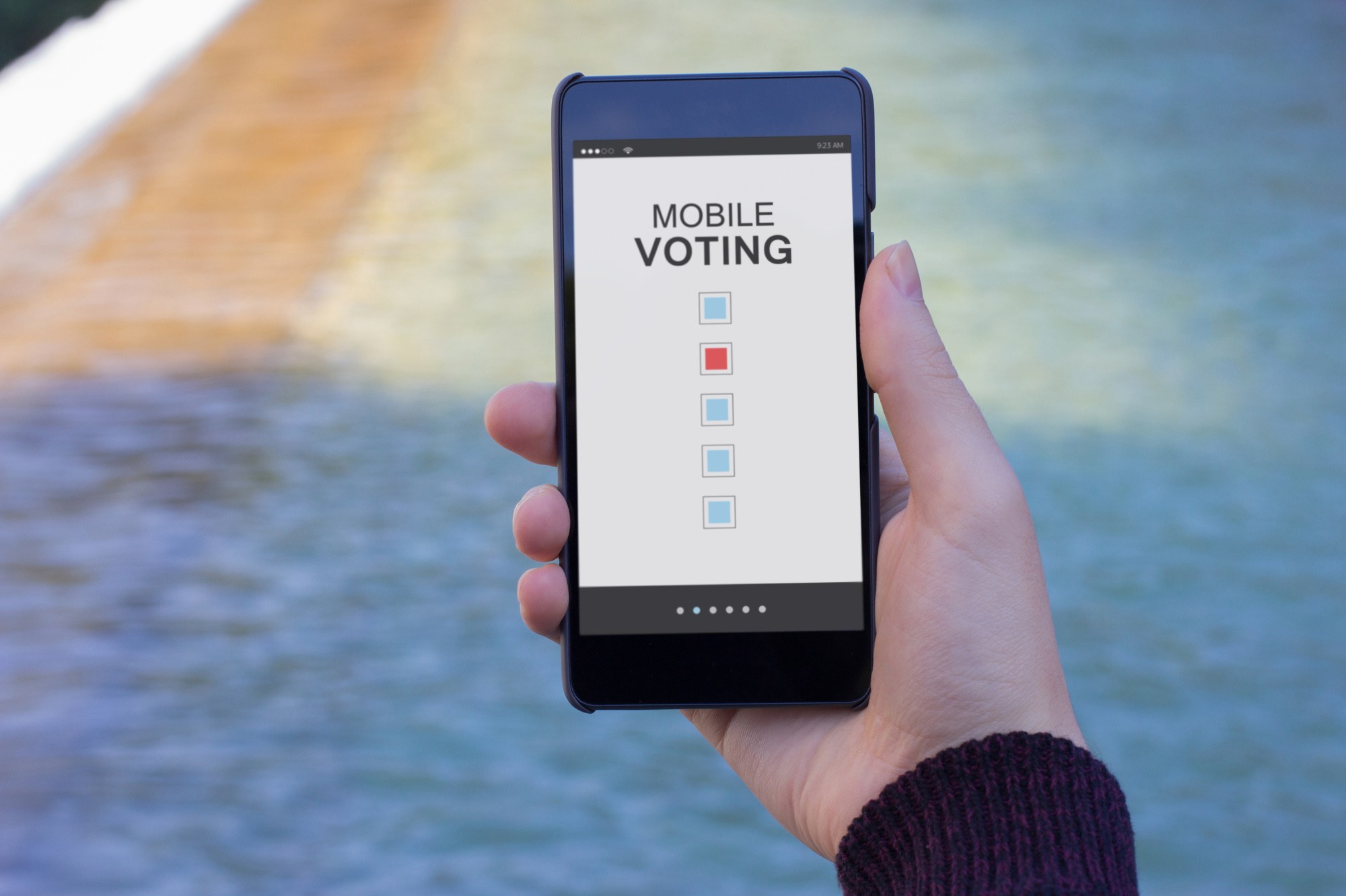 Should You Use SMS Polling?